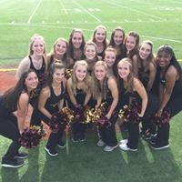 Gannon University Dance Team