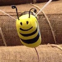 Country Parson Honey
