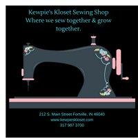 Kewpie's Kloset Children's Boutique