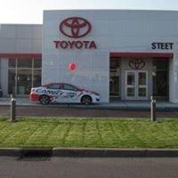 Steet Toyota of Yorkville