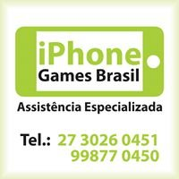 iPhone Games Brasil