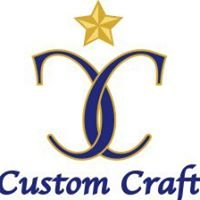 Custom Craft Trophy & Embroidery