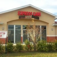 Express Care of Tampa Bay