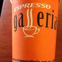 Espresso Galleria
