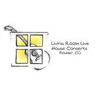 Living Room Live House Concerts, Boulder, CO