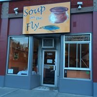 Soup on the Fly