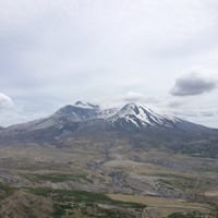 Mt. St. Helens - Johnston Ridge Observatory