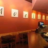 Avellino's Pizza