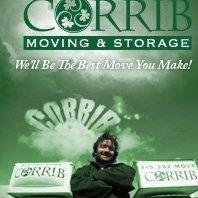 Corrib Moving & Storage