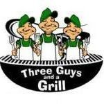 Three Guys and a Grill Restaurant and Catering
