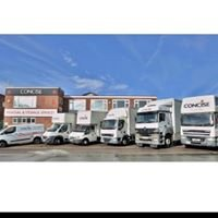 Concise Removals & Storage