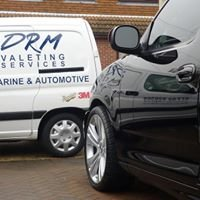 DRM Valeting Services