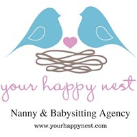 Your Happy Nest Nanny & Babysitting Agency - Cincinnati