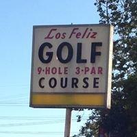 Los Feliz Golf Course