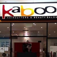 Kaboo Haircutters and Beauty