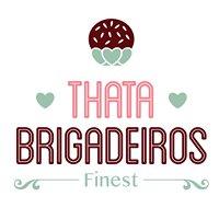 Thata Brigadeiros