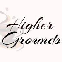 Higher Grounds Espresso Bar