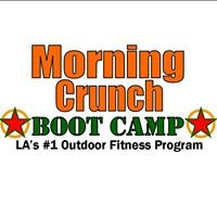 """Boot Camp """"Morning Crunch"""" 12 locations is LA/Valley/Beach areas"""