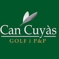 Can Cuyas Golf P&P y Padel