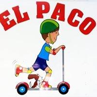 Tacos y Tortas El Paco