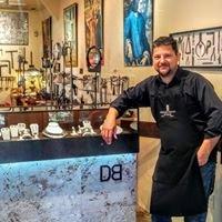 Davide Bigazzi Studio & Gallery