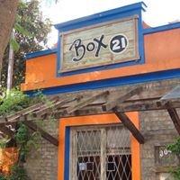 Box 21 Bar e Restaurante