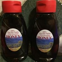 Mountain State Honey Company