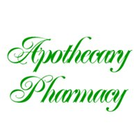 Apothecary Pharmacy