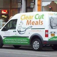 Clear Cut Meals