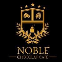 Noble Chocolat Café