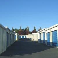 Cascade Park Self Storage