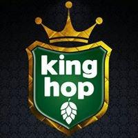 King Hop Cervejas Artesanais