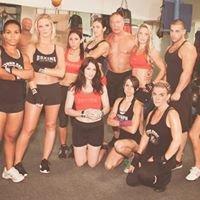 Stohn Hard Fitness & Boxing