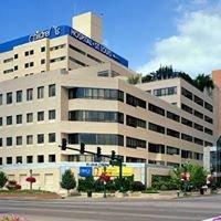 Spina Bifida Clinic at St. Louis Children's Hospital
