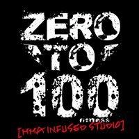 Zero to 100 fitness
