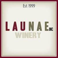 Lau-Nae Winery, Red Bud IL