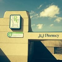 J&J Health Mart Pharmacy