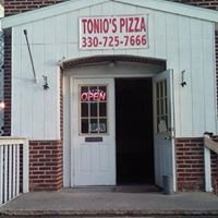 Tonio's Pizza