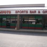 McDivot's Bar and Grill