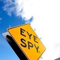 Eye Spy Signs