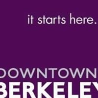 Downtown Berkeley Association