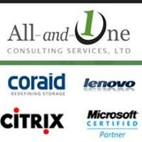 Alland1 Consulting Services, Ltd