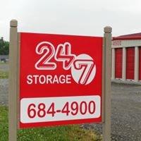 24-7 Self Storage