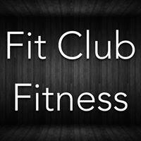 Fit Club Fitness