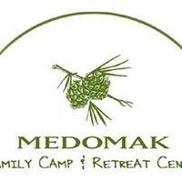 Medomak Family Camp & Retreat Center