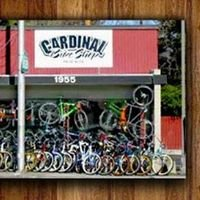 Cardinal New and Vintage Bike Shop