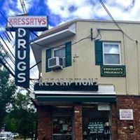 Kressaty's Pharmacy