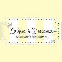 Duke & Daisies Children's Boutique