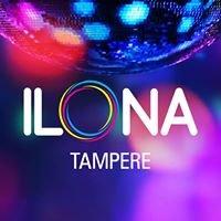 Viihdemaailma Ilona, Tampere