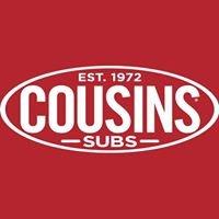 Cousins Subs of Waukesha - Moreland (Hwy 18)